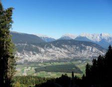 Wanderung am Sattele/Ötztal